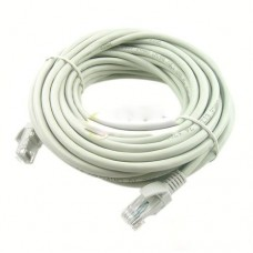 25M IP CCTV Cable with connections