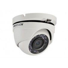 Hikvision 2MP Turbo HD Dome Vari-focal Camera 40M IR