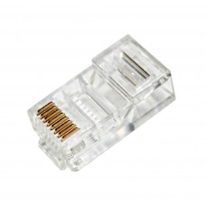 CAT 5/6 connectors