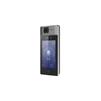 Hikvision Face Recognition Terminal with Temperature Screening Function
