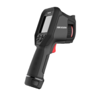 Hikvision Handheld Thermography Camera.
