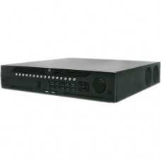 Hikvision NVR 32 Channel IP Network Professional 8 Sata 2 HDMI Rack