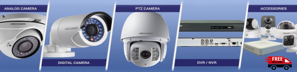 PMB CCTV and security Banner